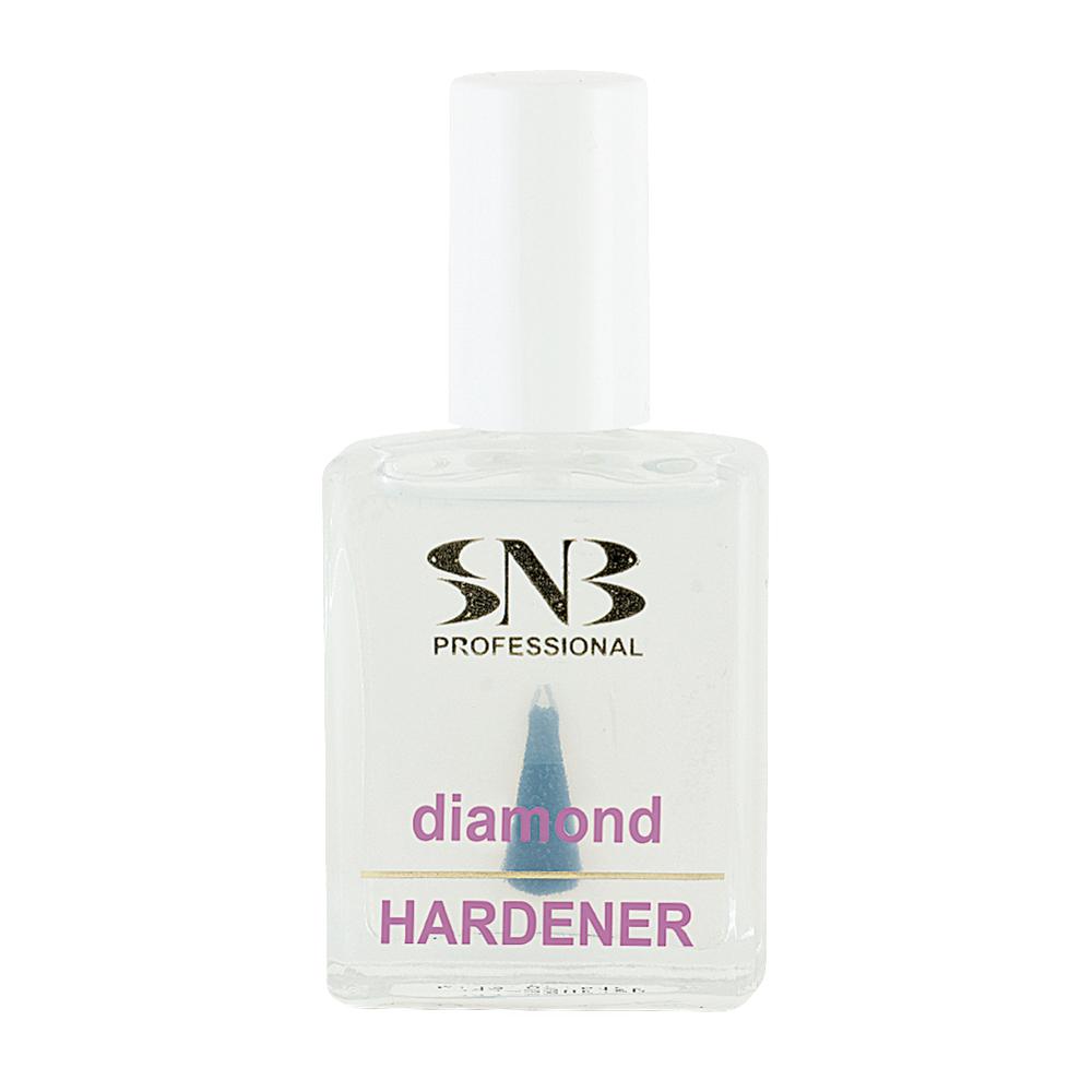 SNB Professional Diamond Nail Hardener 15ml / 0.5oz - Strengthener ...
